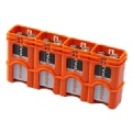 Storacell 9 Volt 4 Cell Battery Holder