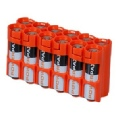Storacell AA 6 Cell Battery Holder