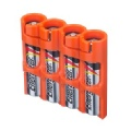 Storacell Slimline AAA 4 Cell Battery Holder