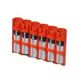 Storacell AAA 6 Cell Battery Holder