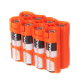Storacell AAA 8 Cell Battery Holder